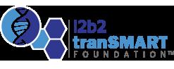 i2b2 tranSMART logo