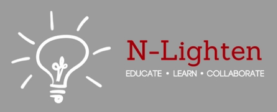 N-Lighten Logo